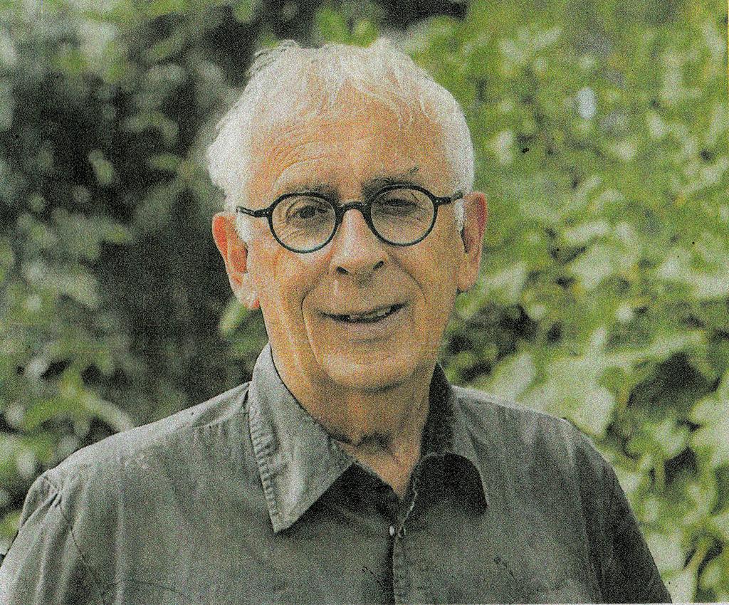 Alain Ratour - Président du Camp de César