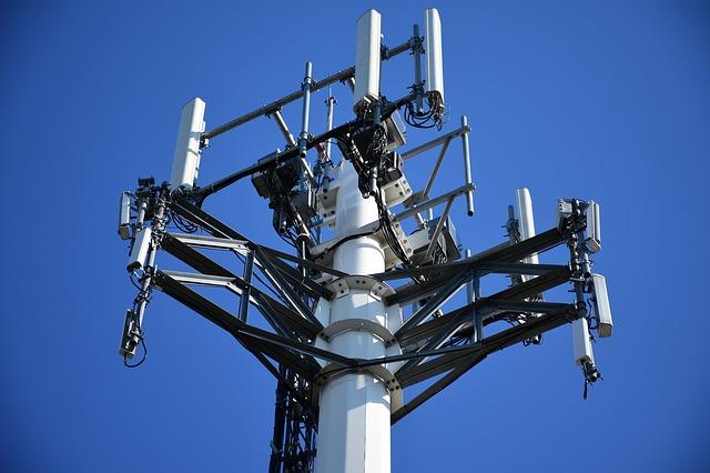 Antenne Téléphonie Mobile